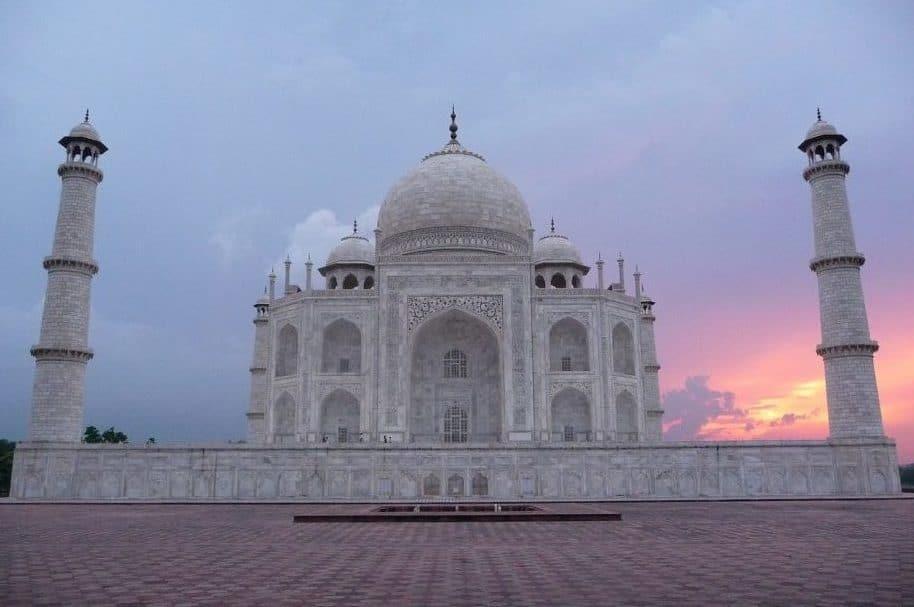 Luxury India Travel Options