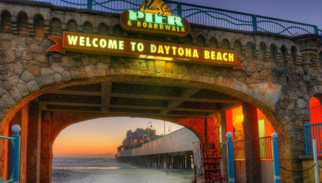 Daytona Summer Adventures