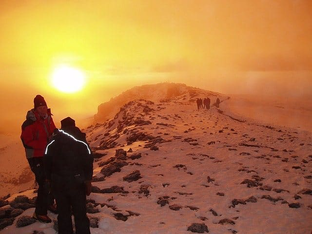 Exceptional Climb Mount Kilimanjaro Travel Deals