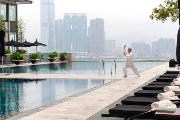 Wellness Journey Hong Kong