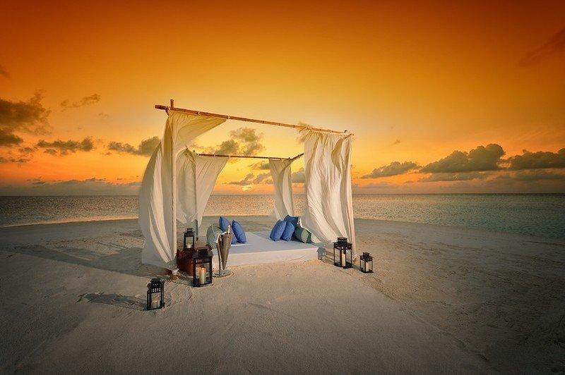 Luxury Maldives Accommodation